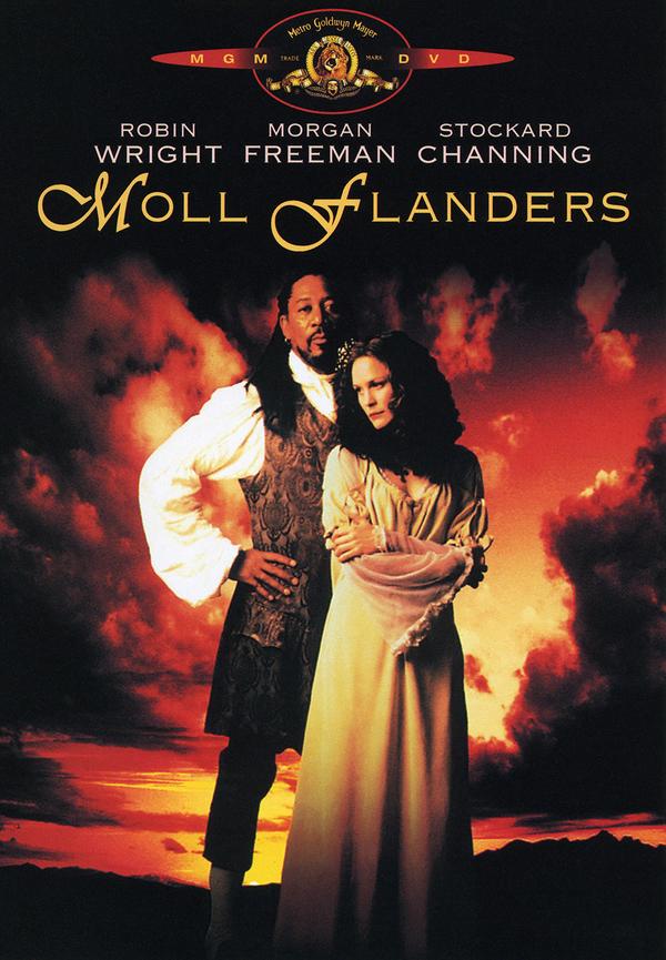 Moll Flandersová online