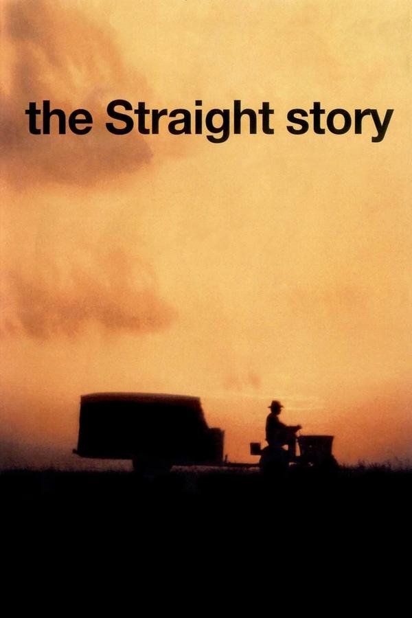 Příběh Alvina Straighta online