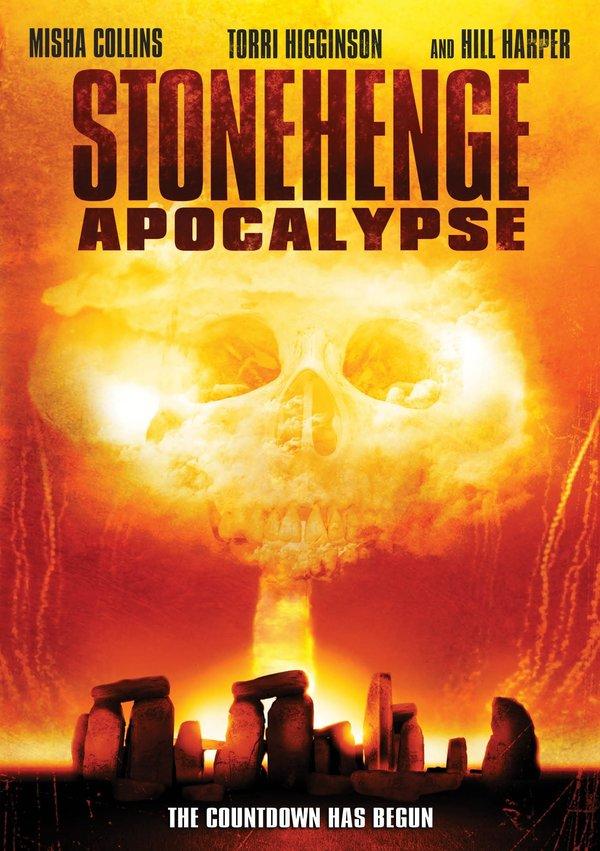 Stonehenge Apocalypse online