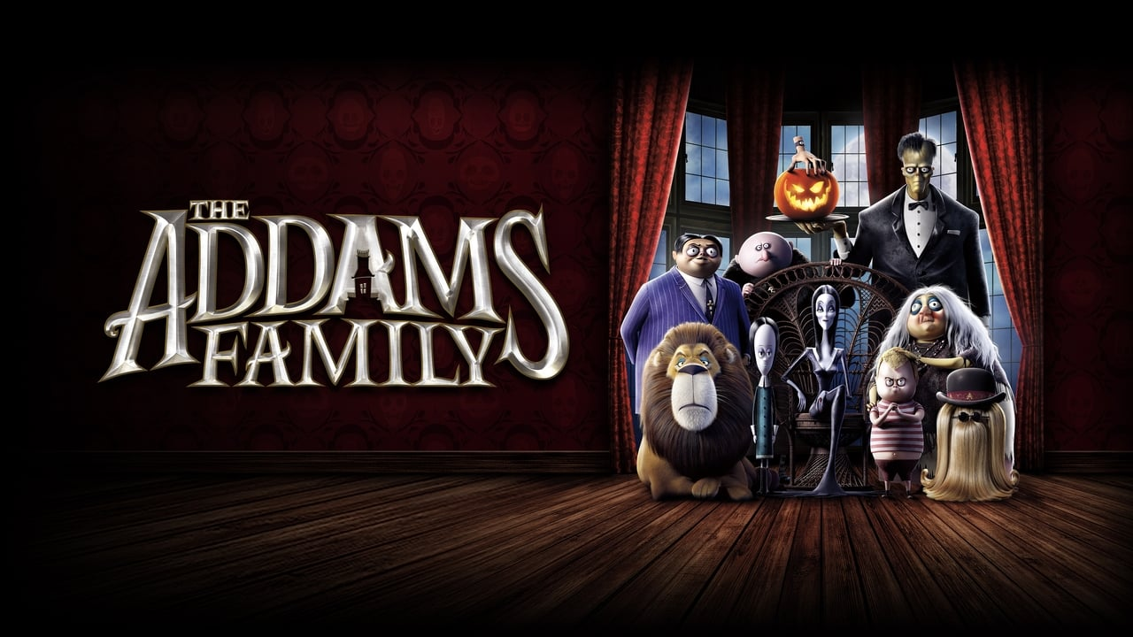 Addamsova rodina - Tržby a návštěvnost