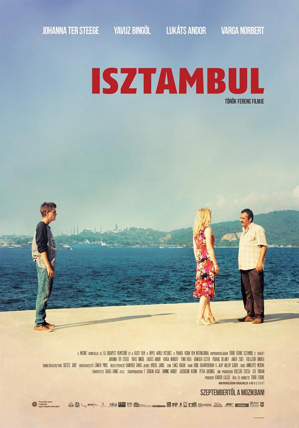 Isztambul online