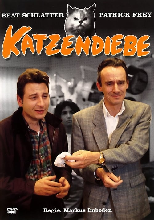 Katzendiebe online