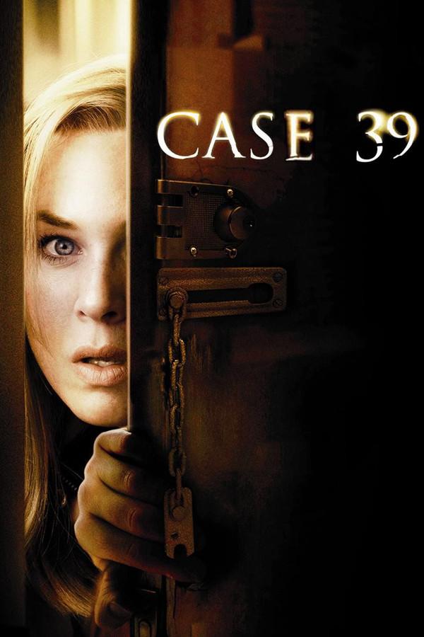 Případ číslo 39 online