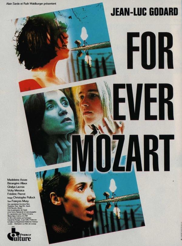 For Ever Mozart online