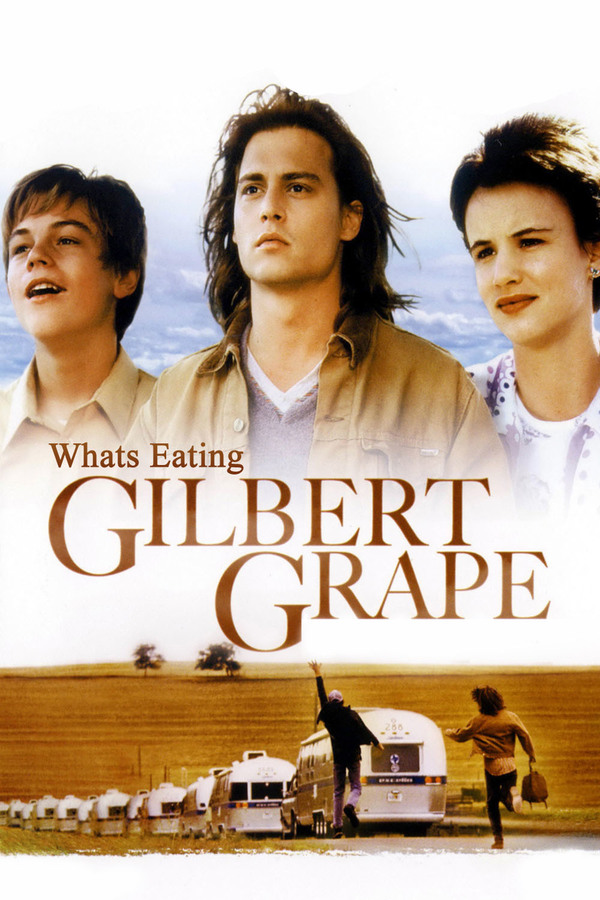 Co žere Gilberta Grapea? - Tržby a návštěvnost