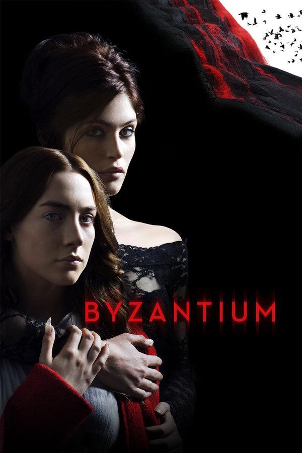Byzantium - Upíří příběh online