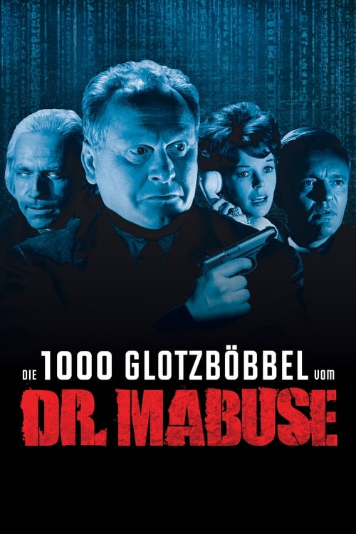 Die 1000 Glotzböbbel vom Dr. Mabuse online