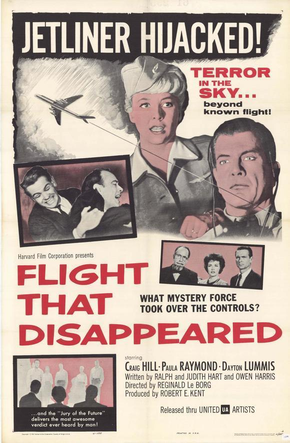 The Flight That Disappeared online
