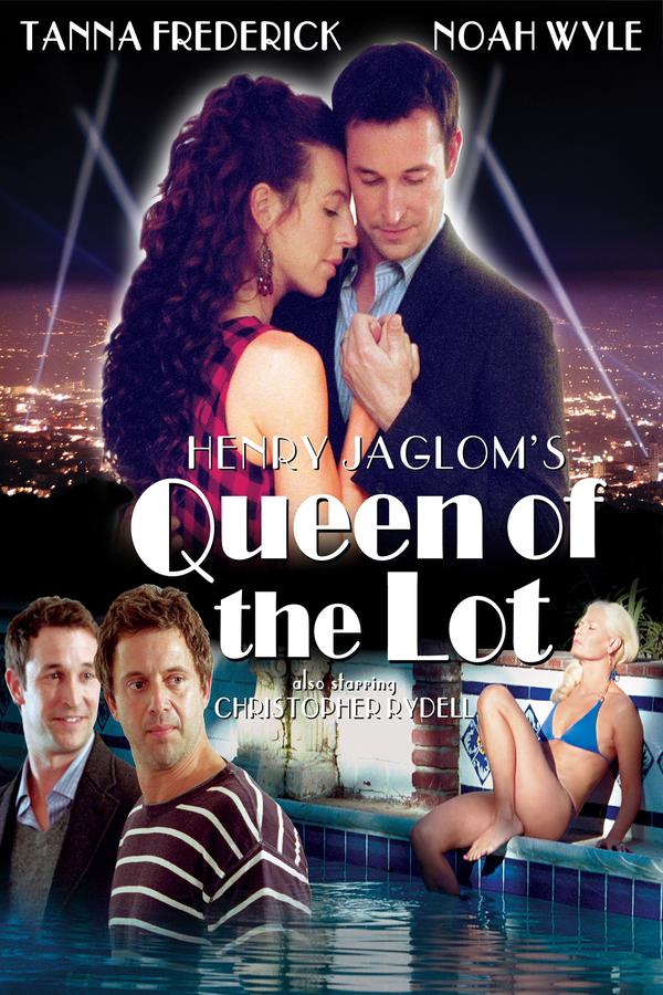 Královna Lot online