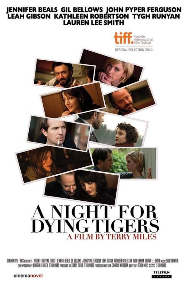 A Night for Dying Tigers online
