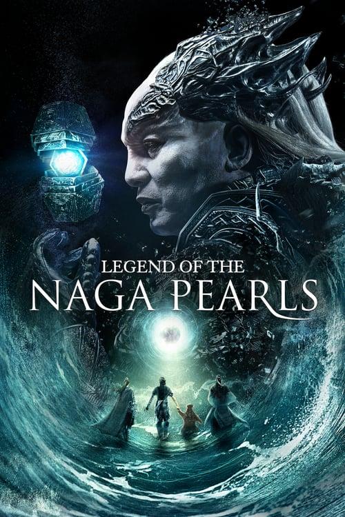 Legenda o perlách naga online