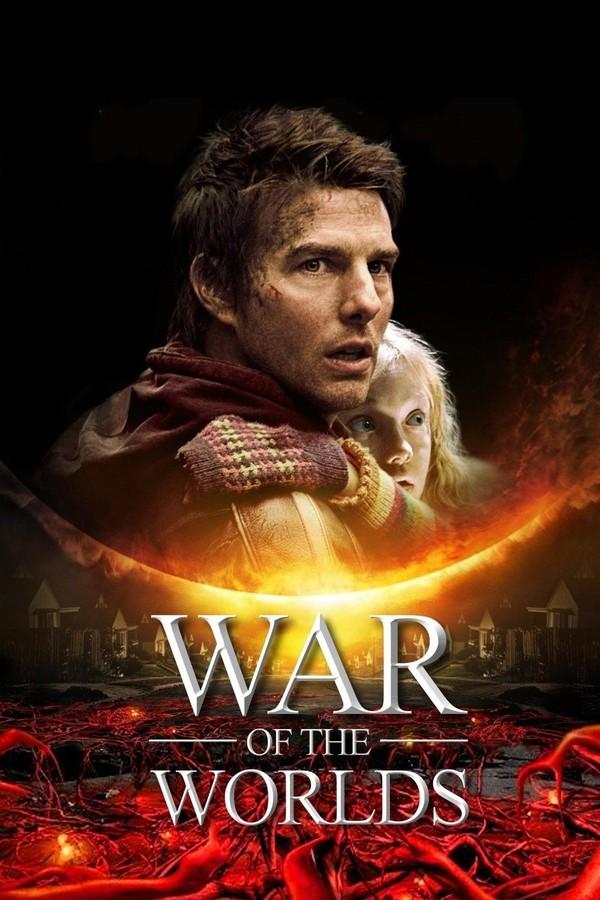 Válka světů online
