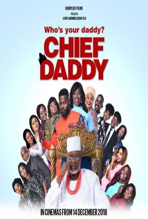 Chief Daddy online