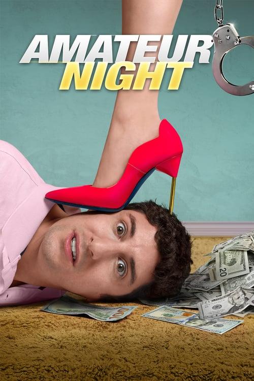 Amateur Night online