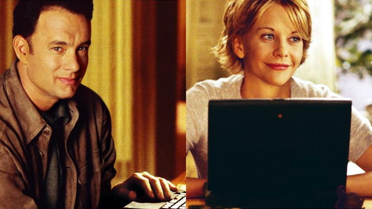 Láska přes internet - Tržby a návštěvnost