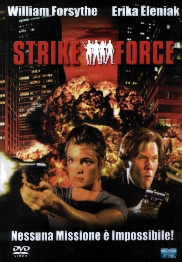 The Librarians (Strike Force) online