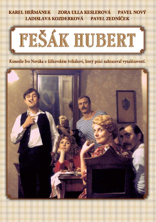 Fešák Hubert online