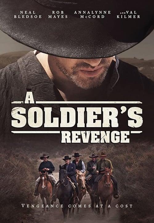 A Soldier's Revenge online