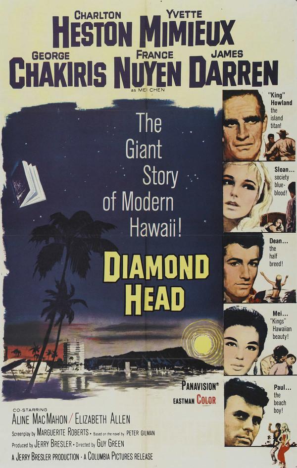 Diamond Head online