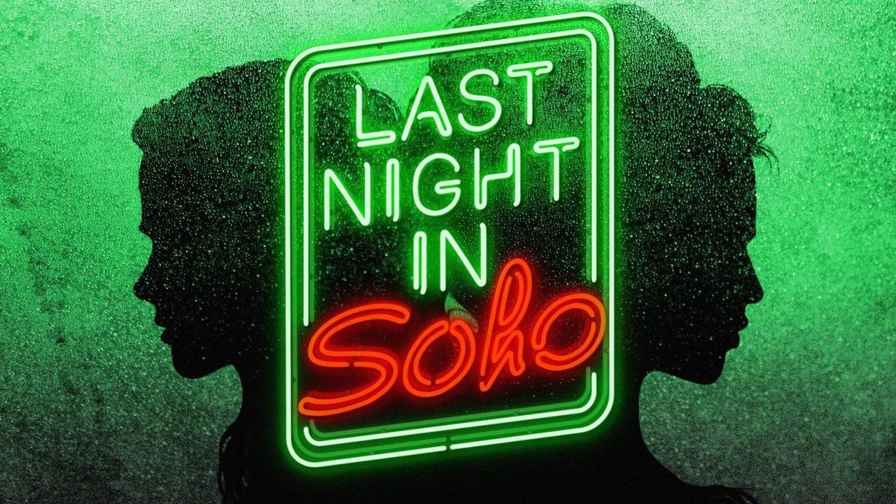 Last Night in Soho - Tržby a návštěvnost