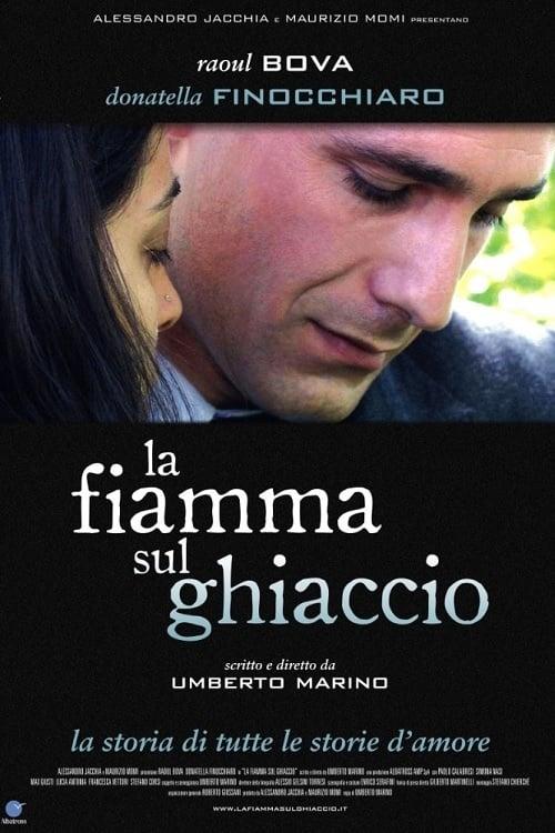 La fiamma sul Ghiaccio online