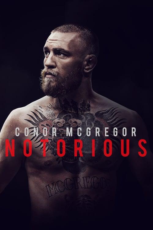 Conor McGregor: Notorious online
