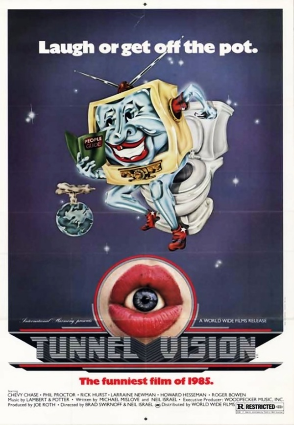 Tunnel Vision online