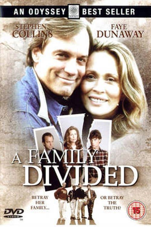 Rozdělená rodina online