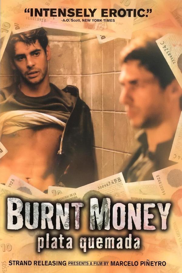 Burnt Money online