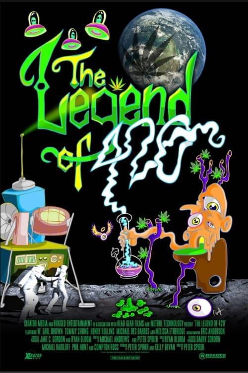 The Legend of 420 - Tržby a návštěvnost