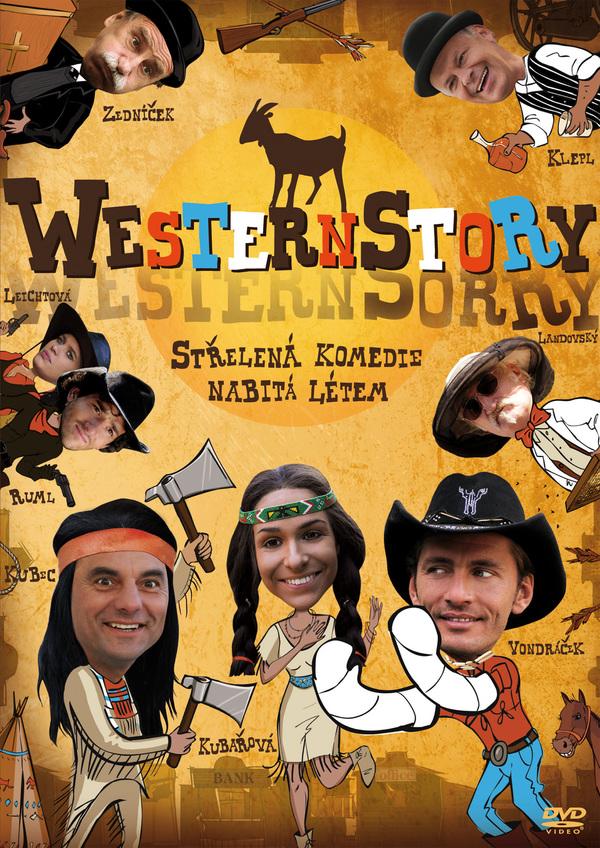 WesternStory online