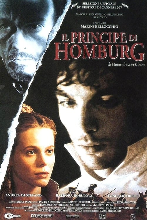 The Prince of Homburg online