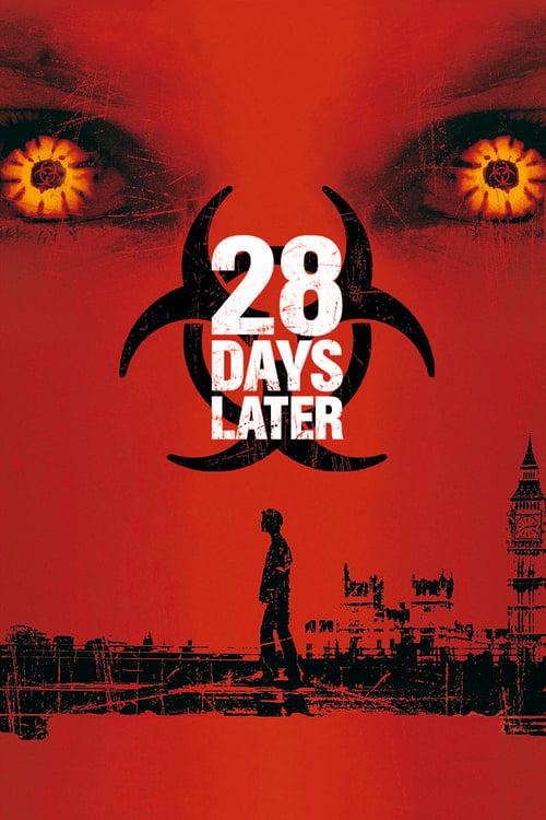 28 dní poté online