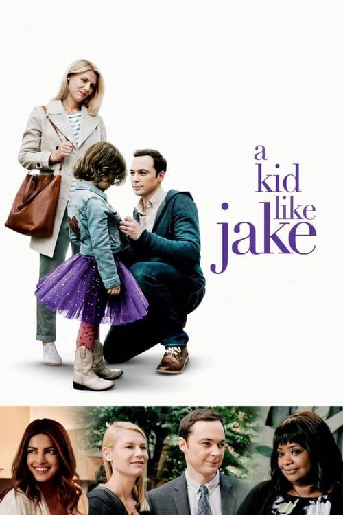 Náš Jake online
