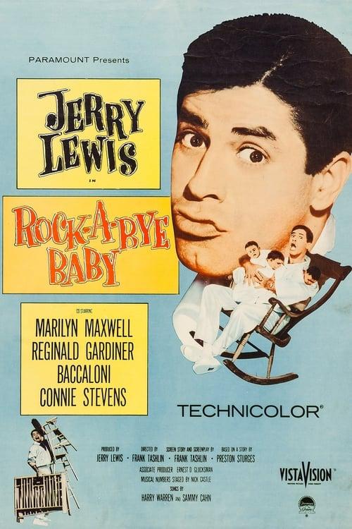 Rock-a-Bye Baby online