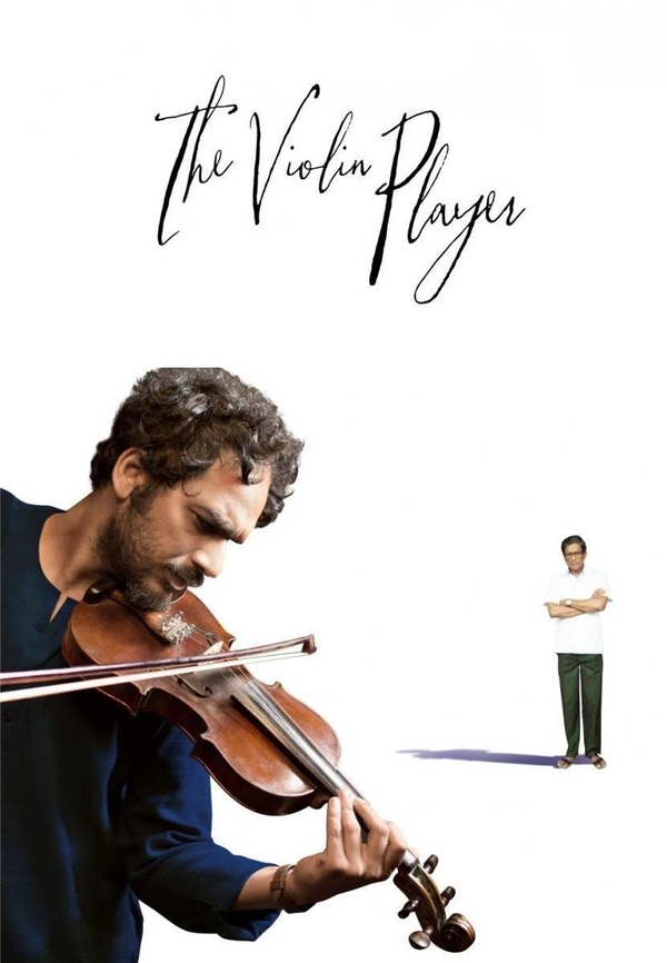 The Violin Player online