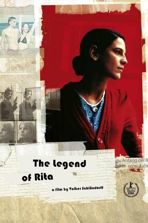 The Legend of Rita online
