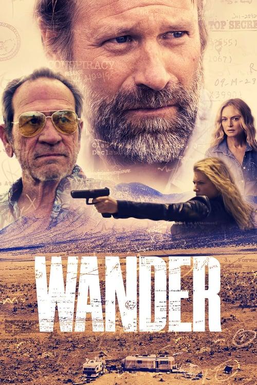 Wander online