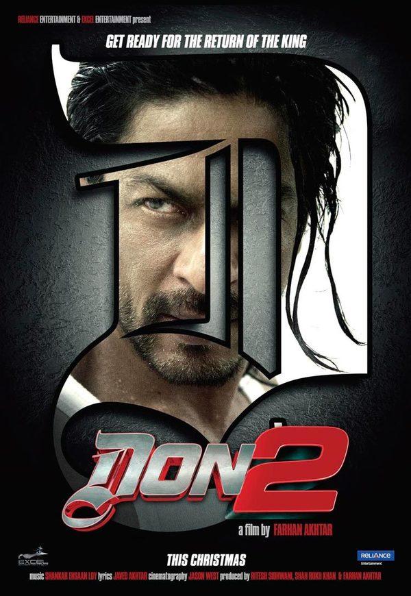Don 2 online