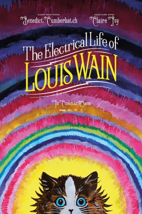 The Electrical Life of Louis Wain online
