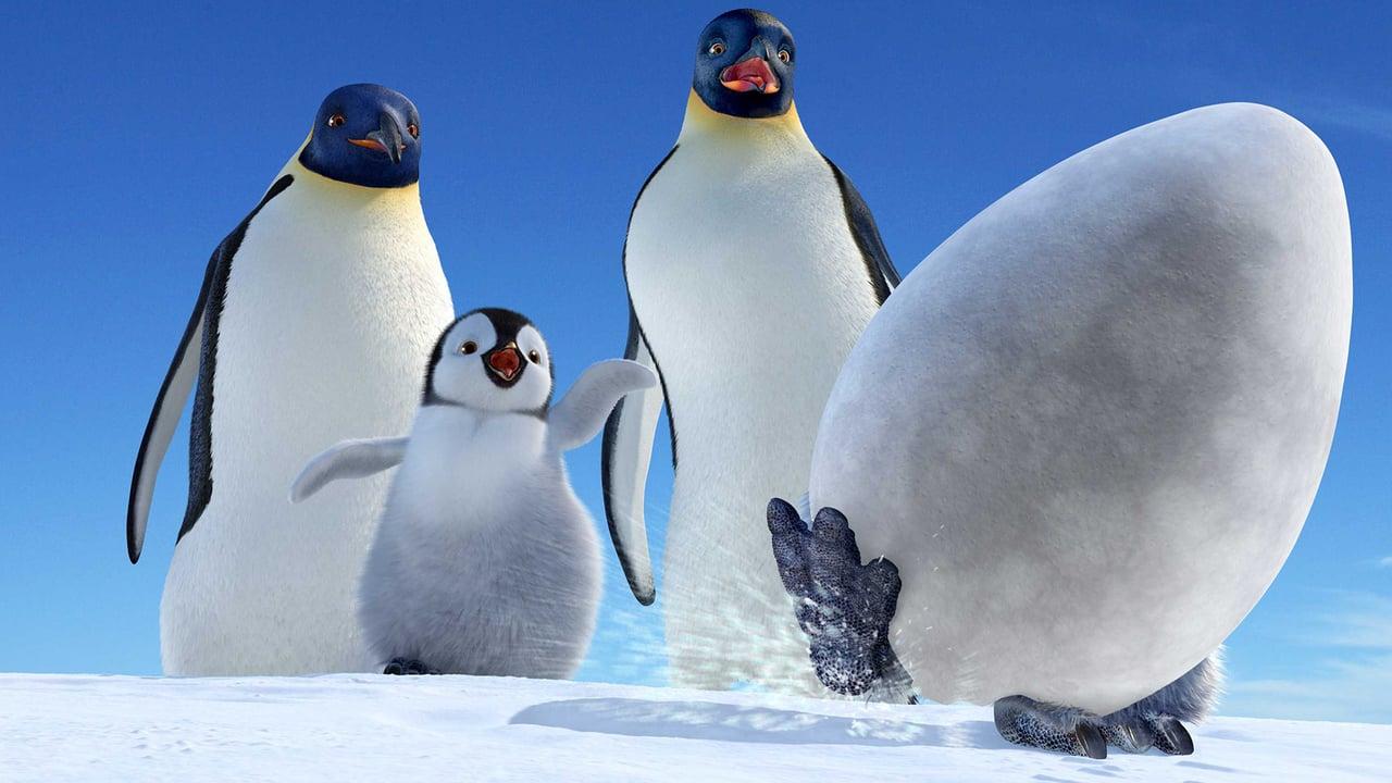 Happy Feet - Tržby a návštěvnost