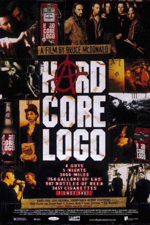 Hard Core Logo - Tržby a návštěvnost