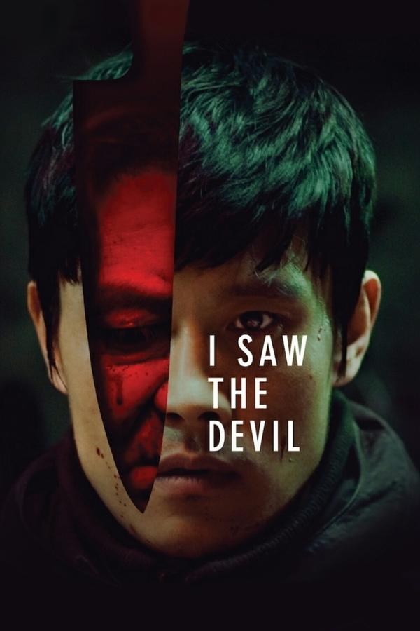 I Saw the Devil online