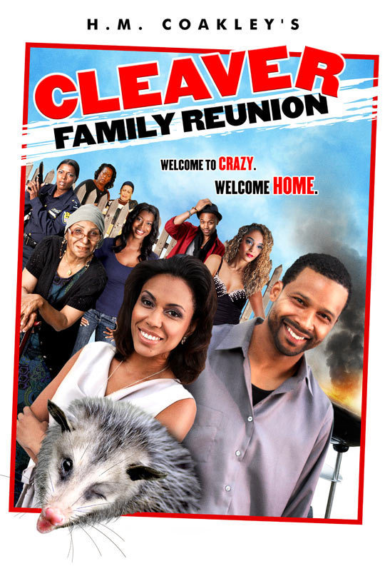 Cleaver Family Reunion online