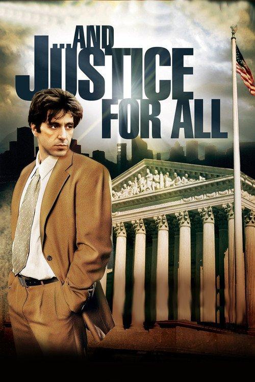 ...A spravedlnost pro všechny online