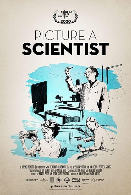 Vědkyně online