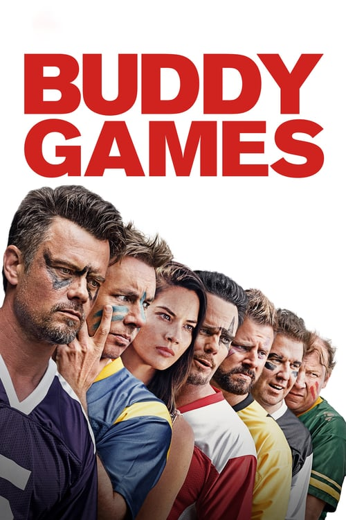 Buddy Games online