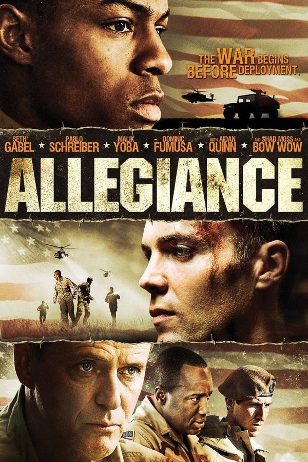 Allegiance online