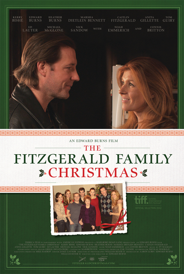 The Fitzgerald Family Christmas online