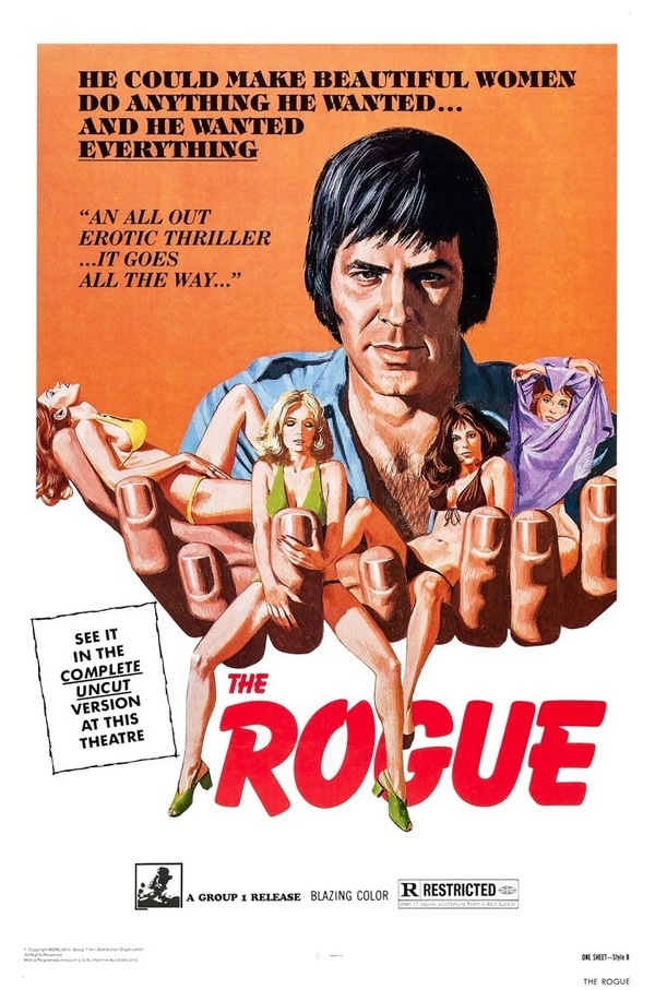 The Rogue online